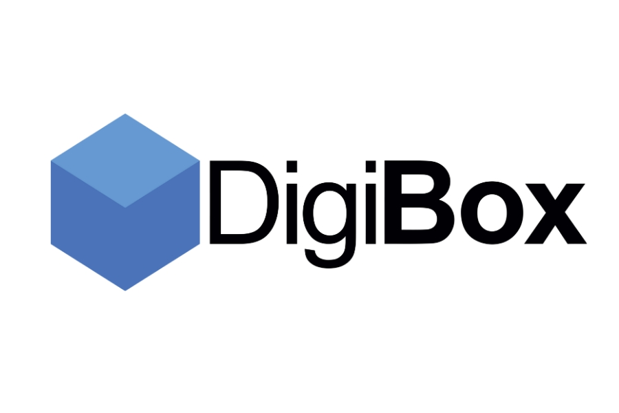 Business as Usual - DigiBox is here to…